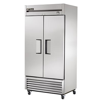 True Manufacturing Co., Inc. TS-35F-HC freezer, reach-in
