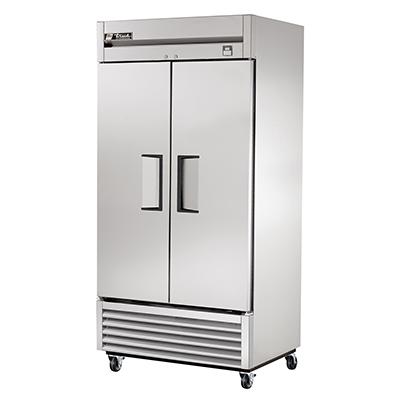 True Manufacturing Co., Inc. TS-35-HC refrigerator, reach-in