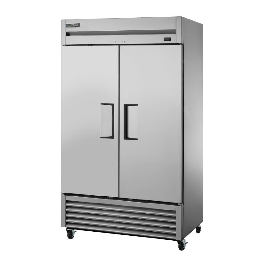 True Manufacturing Co., Inc. TS-43F-HC freezer, reach-in