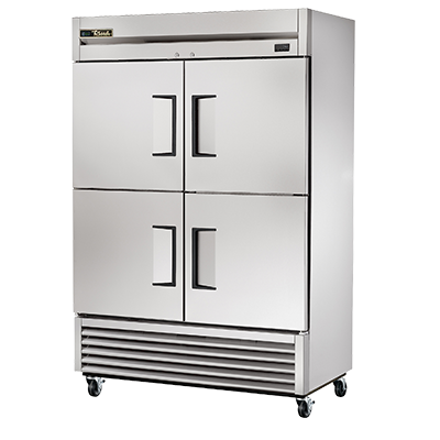 True Manufacturing Co., Inc. TS-49F-4-HC freezer, reach-in