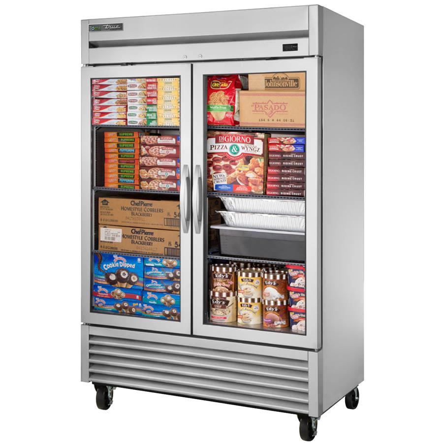 True Manufacturing Co., Inc. TS-49FG-HC~FGD01 freezer, reach-in