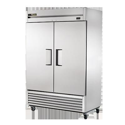 True Manufacturing Co., Inc. TS-49F-HC freezer, reach-in