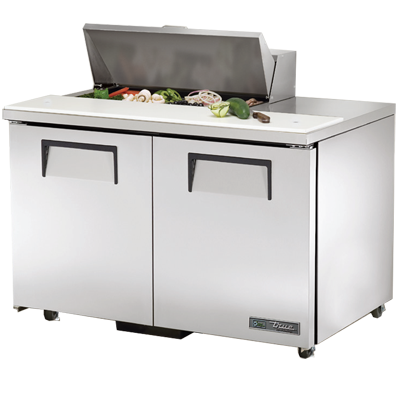 True Manufacturing Co., Inc. TSSU-48-08-ADA-HC refrigerated counter, sandwich / salad unit