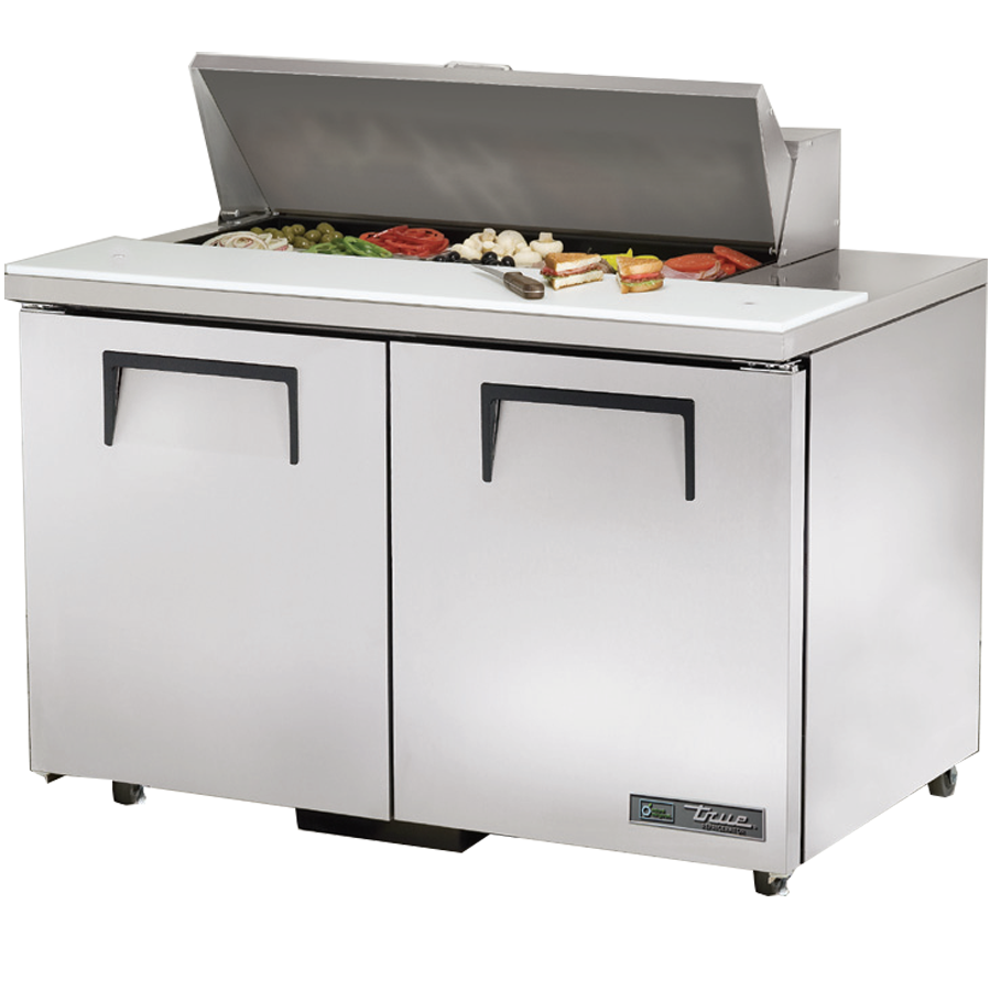 True Manufacturing Co., Inc. TSSU-48-10-ADA-HC refrigerated counter, sandwich / salad unit