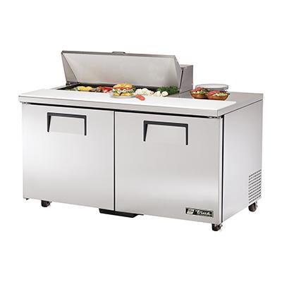 True Manufacturing Co., Inc. TSSU-60-10-ADA-HC refrigerated counter, sandwich / salad unit