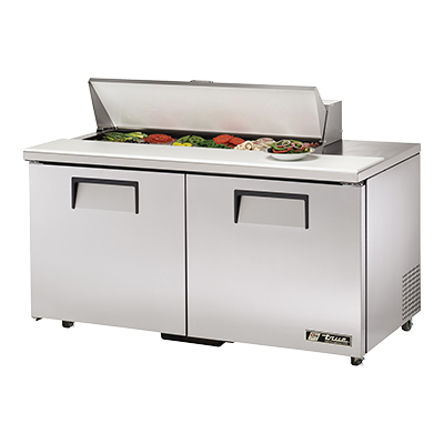 True Manufacturing Co., Inc. TSSU-60-12-ADA-HC refrigerated counter, sandwich / salad unit