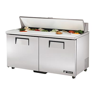 True Manufacturing Co., Inc. TSSU-60-16-ADA-HC refrigerated counter, sandwich / salad unit