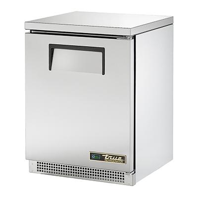 True Manufacturing Co., Inc. TUC-24-HC refrigerator, undercounter, reach-in