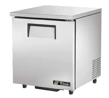 True Manufacturing Co., Inc. TUC-27F-ADA-HC freezer, undercounter, reach-in