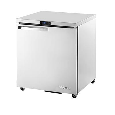 True Manufacturing Co., Inc. TUC-27F-ADA-HC~SPEC3 freezer, undercounter, reach-in
