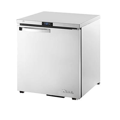 True Manufacturing Co., Inc. TUC-27F-LP-HC~SPEC3 freezer, undercounter, reach-in