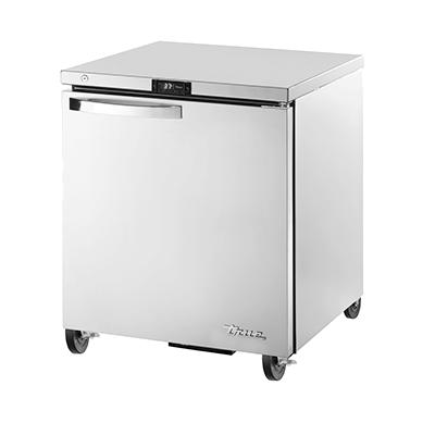 True Manufacturing Co., Inc. TUC-27-HC~SPEC3 refrigerator, undercounter, reach-in
