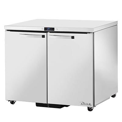True Manufacturing Co., Inc. TUC-36-ADA-HC~SPEC3 refrigerator, undercounter, reach-in