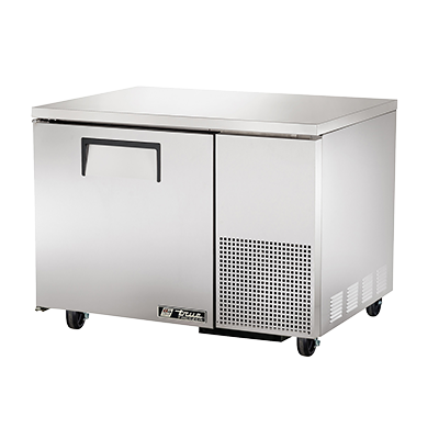 True Manufacturing Co., Inc. TUC-44F-HC freezer, undercounter, reach-in