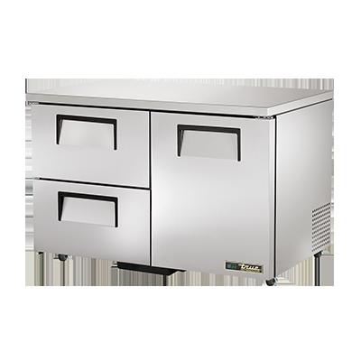 True Manufacturing Co., Inc. TUC-48D-2-ADA-HC refrigerator, undercounter, reach-in