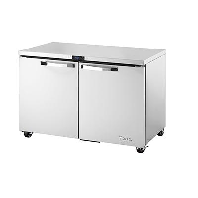 True Manufacturing Co., Inc. TUC-48F-ADA-HC~SPEC3 freezer, undercounter, reach-in