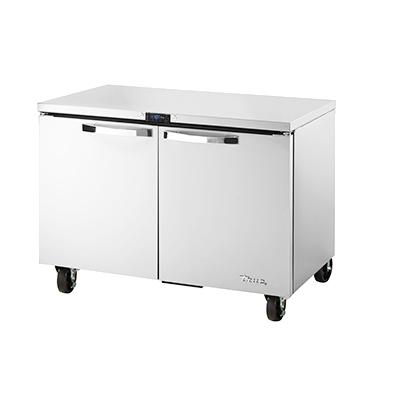 True Manufacturing Co., Inc. TUC-48F-HC~SPEC3 freezer, undercounter, reach-in