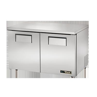 True Manufacturing Co., Inc. TUC-48F-LP-HC freezer, undercounter, reach-in
