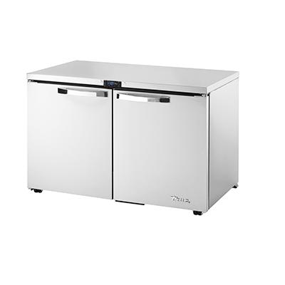 True Manufacturing Co., Inc. TUC-48F-LP-HC~SPEC3 freezer, undercounter, reach-in