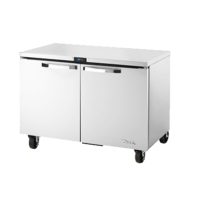 True Manufacturing Co., Inc. TUC-48-HC~SPEC3 refrigerator, undercounter, reach-in