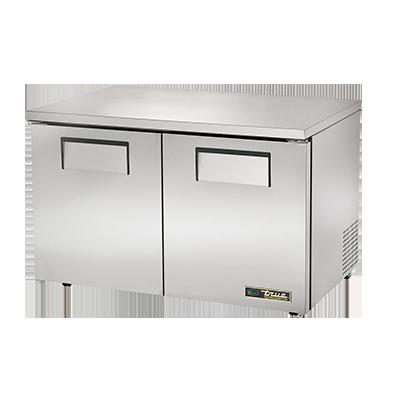 True Manufacturing Co., Inc. TUC-48-LP-HC refrigerator, undercounter, reach-in