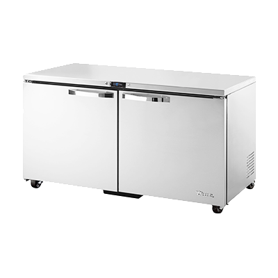True Manufacturing Co., Inc. TUC-60F-ADA-HC~SPEC3 freezer, undercounter, reach-in