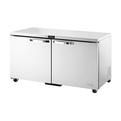 True Manufacturing Co., Inc. TUC-60F-ADA-HC~SPEC3 freezer, undercounter, reach-in