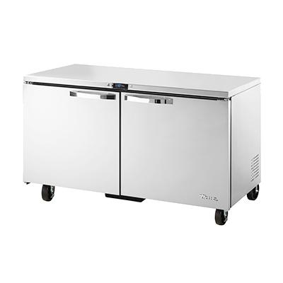 True Manufacturing Co., Inc. TUC-60F-HC~SPEC3 freezer, undercounter, reach-in