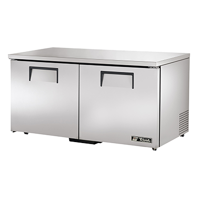 True Manufacturing Co., Inc. TUC-60F-LP-HC freezer, undercounter, reach-in