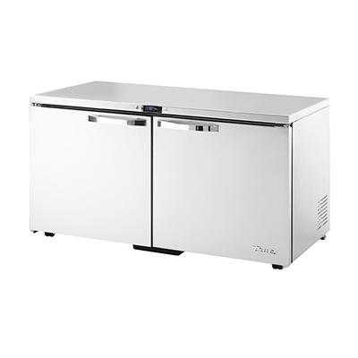 True Manufacturing Co., Inc. TUC-60F-LP-HC~SPEC3 freezer, undercounter, reach-in