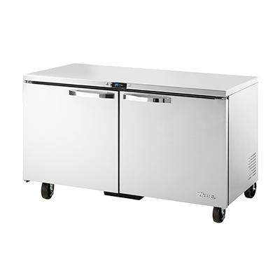 True Manufacturing Co., Inc. TUC-60-HC~SPEC3 refrigerator, undercounter, reach-in