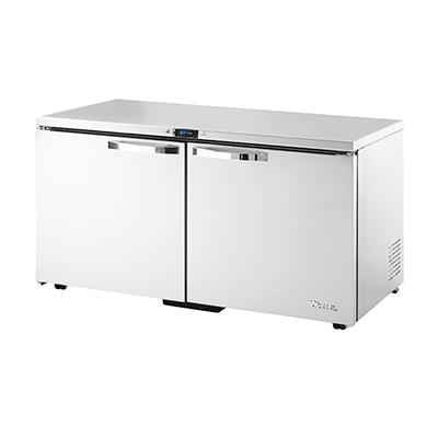 True Manufacturing Co., Inc. TUC-60-LP-HC~SPEC3 refrigerator, undercounter, reach-in
