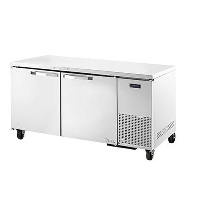 True Manufacturing Co., Inc. TUC-67F-HC~SPEC3 freezer, undercounter, reach-in