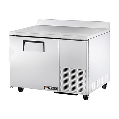 True Manufacturing Co., Inc. TWT-44F-HC freezer counter, work top