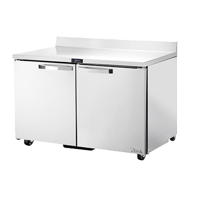 True Manufacturing Co., Inc. TWT-48-ADA-HC~SPEC3 refrigerated counter, work top