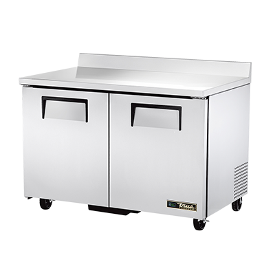 True Manufacturing Co., Inc. TWT-48F-HC freezer counter, work top