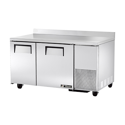 True Manufacturing Co., Inc. TWT-60-32F-HC freezer counter, work top