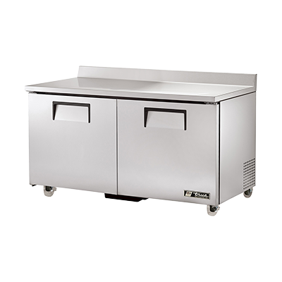 True Manufacturing Co., Inc. TWT-60-ADA-HC refrigerated counter, work top