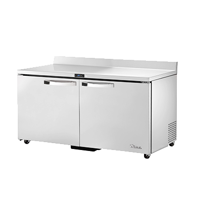 True Manufacturing Co., Inc. TWT-60-ADA-HC~SPEC3 refrigerated counter, work top