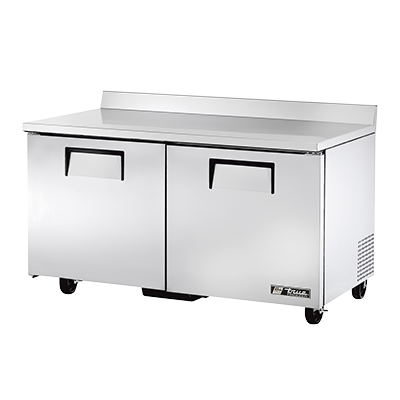 True Manufacturing Co., Inc. TWT-60F-HC freezer counter, work top