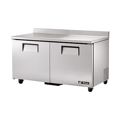 True Manufacturing Co., Inc. TWT-60-HC refrigerated counter, work top