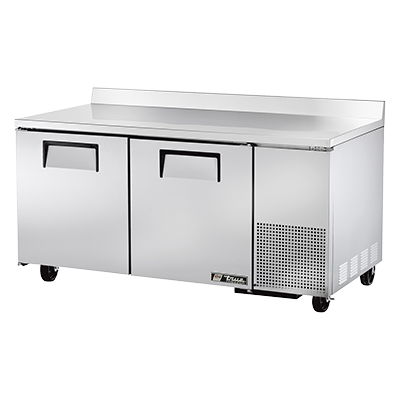 True Manufacturing Co., Inc. TWT-67F-HC freezer counter, work top