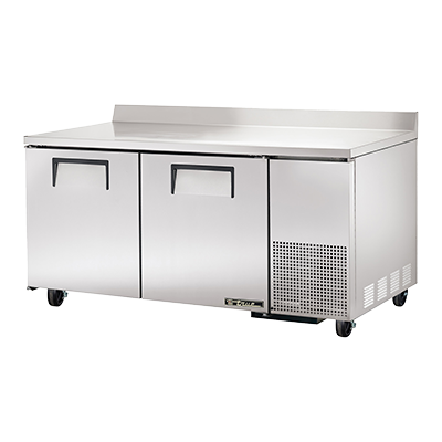 True Manufacturing Co., Inc. TWT-67-HC refrigerated counter, work top