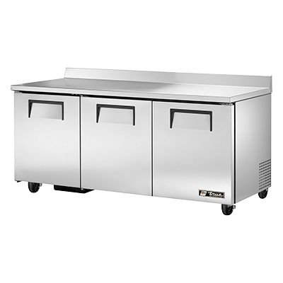 True Manufacturing Co., Inc. TWT-72-HC refrigerated counter, work top