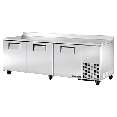 True Manufacturing Co., Inc. TWT-93-HC refrigerated counter, work top