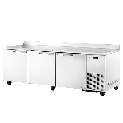 True Manufacturing Co., Inc. TWT-93-HC~SPEC3 refrigerated counter, work top