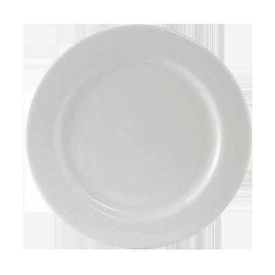 Tuxton China ALA-054 plate, china