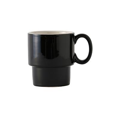 Tuxton China B4M-1003 mug, china