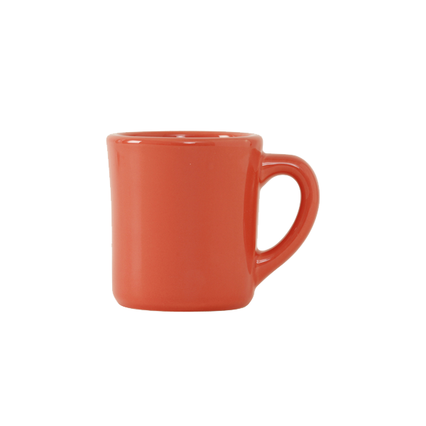 Tuxton China BNM-0802 mug, china