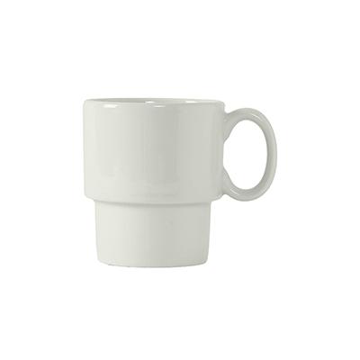Tuxton China BPM-1003 mug, china